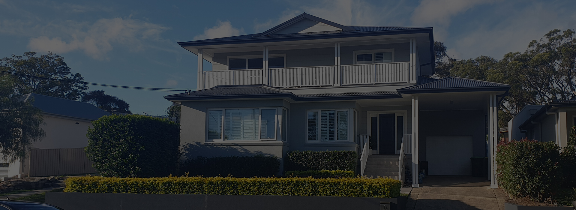 home renovation contractor illawarra