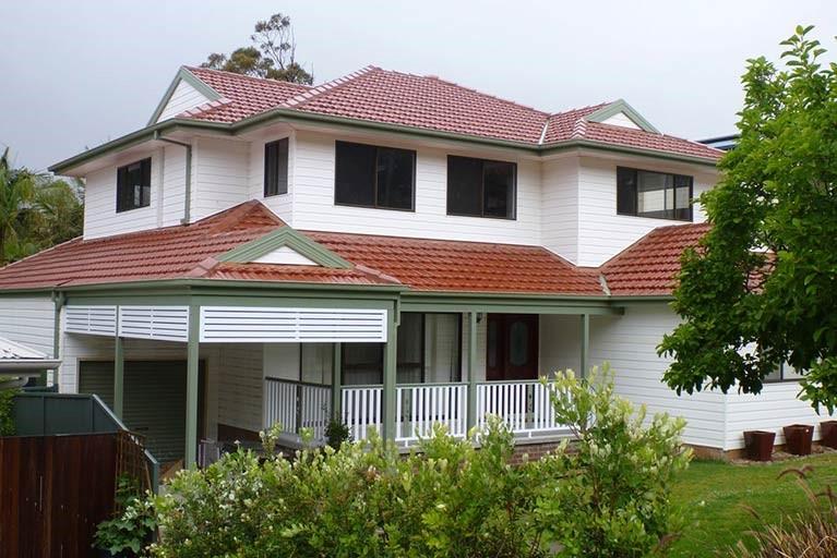 Benefits Of Having A Custom Home