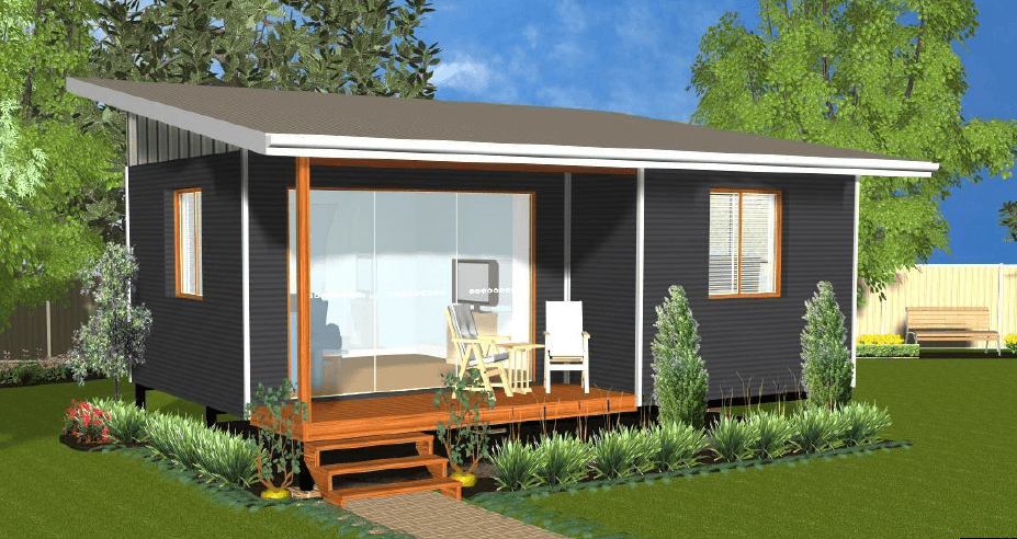 List of Things Consider To Build the Granny Flats
