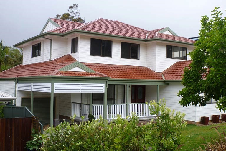 What are the Advantages of Home Renovations in Shellharbour?